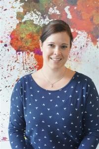 Nadine Wiedenhöfer